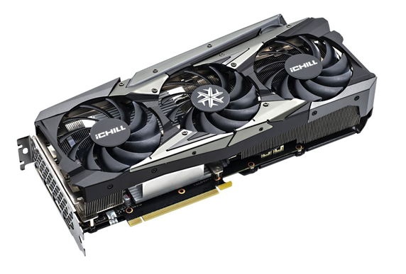 Inno3D GeForce RTX 3060